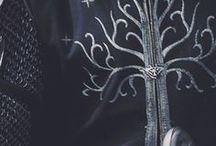 galathil lavellan; / Inquisitor; Cassandra's beloved; Necromancer.