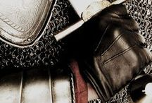 """The Captain of the Guard / """"Chaol kept his sword drawn. """"I will not go to Anielle,"""" he growled. """"And I will not serve you a moment longer. There is one true king in this room—there always has been. And he is not sitting on that throne.""""""""  ch: Chaol Westfall"""