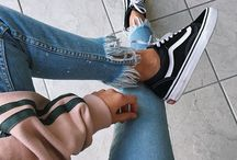 Fashion | Shoes / Classy/Casual