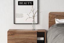 Decor | Bedroom