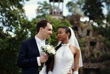 Mariage de Madly et Loïc