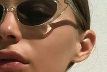 sunny / retro / vitage / modern sunglasses