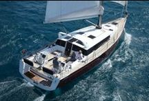 Beneteau Sailboats / Murray Yacht Sales is the Platinum Beneteau dealer for the Gulf Coast http://www.murrayyachtsales.com/sailing/beneteau/