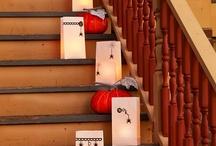 Fall/Halloween / by Matt Polinchak