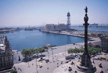 Barcelona Trip - Oct 2012