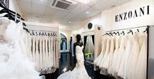 Bellissima Weddings / Taking you behind the scenes at Bellissima Weddings and sharing some of our favourite bridal things!