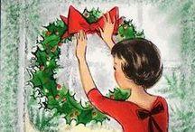 Happy Christmas / by Loes van den Bogert