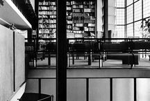 Libraries / Libraries / by Eiggam2014