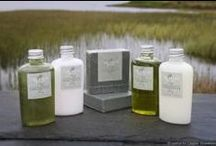 Waterl'eau / Waterl'eau presents a unique range of bath cosmetics around a central theme : Waters of the World. The rich aroma's and nourishing ingredients of some of the world's most beautiful regions are brought to your bathroom.  http://french-studio-imports.myshopify.com/