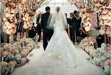 Wedding Corner / by Sandra Bendre