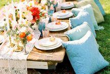 Gorgeous Wedding Ideas / Wedding Inspiration and Ideas