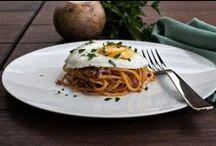 Cucina & Tavola Recipes