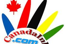Canada Ink / Canada Ink Is One of the largest & Best online suppliers for printers and printer cartridges & Ink in Canada. Provides free delivery throughout Canada on all orders Canada Ink makes shopping for ink cartridges easy and efficient. Our easy to navigate site assures you of purchasing the correct ink cartridges.  Visit Our Official Web http://www.canadaink.com/