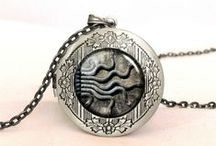 Harry Potter Jewelry / Handmade jewelry inspired for the fans of Harry Potter