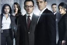 Person of Interest / by Jo