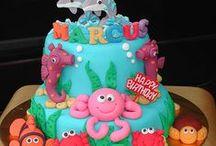 Úžasné dorty / Úžasné sladkosti z celého internetu
