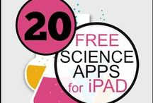 Free Educational Apps / Free Educational Apps on the iPad for Kids. #freeapps