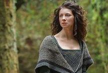 Outlander Crochet & Knitting Ideas