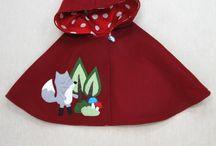 Baby kleding naaien / Baby kleding voor Sophie