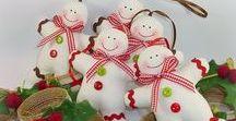 Χριστουγεννιάτικα υφασμάτινα στολίδια, γούρια, διακόσμηση, Christmas decoration, fabric ornaments / Χειροποίητα χριστουγεννιάτικα διακοσμητικά, στολίδια, γούρια, φτιαγμένα από ύφασμα. Sewing Christmas decoration, ornaments, charms, handmade of fabric Πληροφορίες: tyxero.koympi@gmail.com