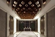 Hotel Lobby Interior Design Projects