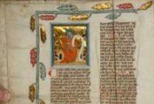 Cenne manuskrypty / Cenne rękopisy znajdujące się w zbiorach Biblioteki Uniwersyteckiej w Toruniu