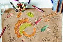 Kids Fall Fun / Great Fall Ideas for Kids