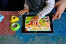 Preschool Activities & Apps / The Best Preschool Learning Apps #preschoollearning #prekapps #preschoolapps