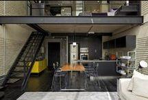 Industrial Designs / Industrial floorplans/designs / by Matt Polinchak
