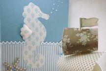 Tilda's creative Sewing and crafting / Δημιουργίες που εμπνεύστηκαν από το «κόσμο της Tilda», υφασμάτινες δημιουργίες για διακόσμηση, στολισμό, home decor. Inspired by Tilda.