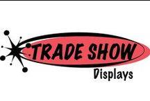 Popular Tradeshow Displays