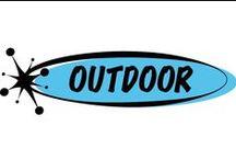 Popular Outdoor & Sport Promo Ideas