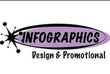 Design & Promotional Infographics