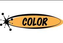 Wonderful World of Color