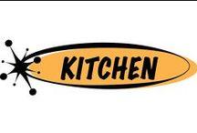 Popular Kitchen Promotional Items