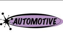 Promotional Automotive Items