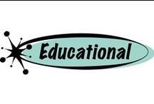 Promotional Education Products