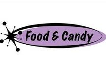 Promotional Food & Candy Products