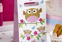 Baby Shower - Little Owls / Our Little Owls baby shower collection has a wonderful selection of tableware, decorations and fun party games.