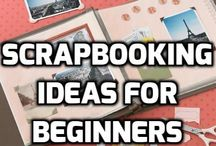 Scrapbook ideas / Page layouts to maybe try
