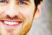 Once Upon A Time (Colin O'Donoghue)
