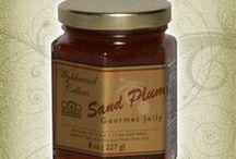 Sand Plum Jelly