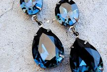 Not allowed to buy anymore / Earrings I would love to have