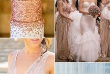 Wedding Trends 2017 / We share our favourite & hottest #wedding trends for 2017!