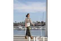 LIFT   Island Wear