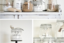 kitchen ideas and tips / by Shauna Sigmon