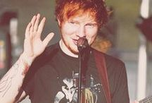 Give Me Love like Ed Sheeran / This board is a collection of everything Ed Sheeran related, including edits from Tumblr and videos from Youtube. All links will guide you to the source. <3