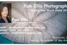 PamEllis Photography / by Pamela Ellis