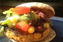 Sol-Food Creations! YUM! / Sol Cuisine recipes from our kitchen, to yours! :)