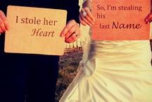 My Fairytale Wedding / by Julie Gernatt